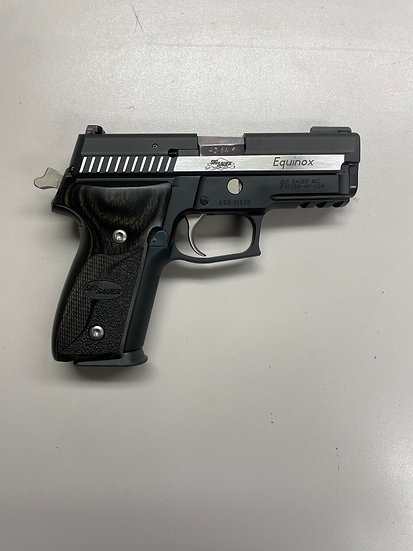 Sig Sauer P229 (Consignment)