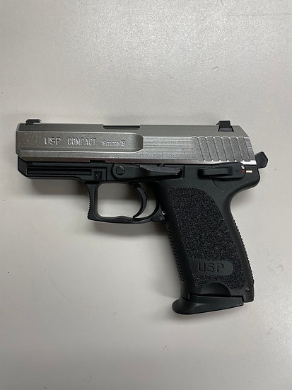 H&K USP9C V1 (Consignment)