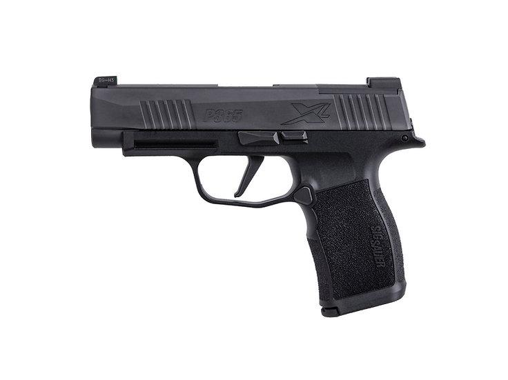 Sig Sauer P365 XL (Law Enforcement ONLY)