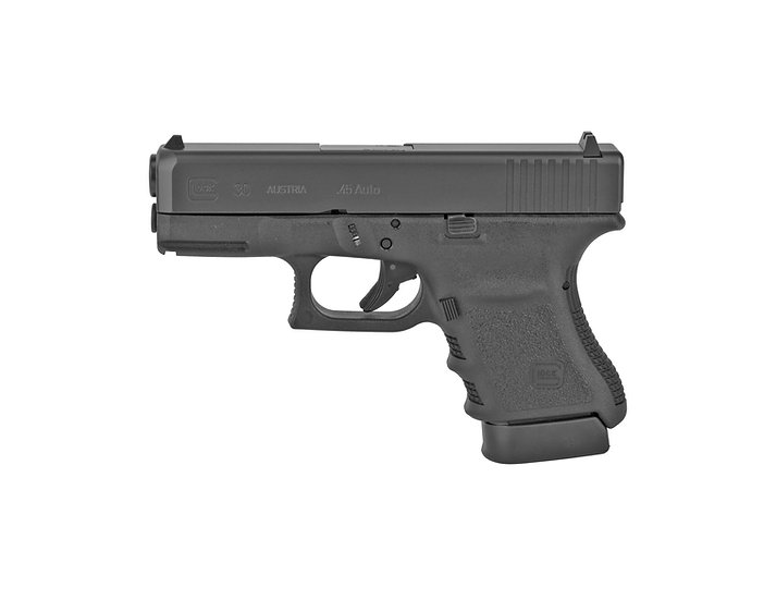 Glock 30SF (CA Compliant)