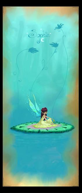 sophia lily ma birth