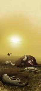 dead buffalo