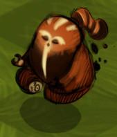 red panda yogi