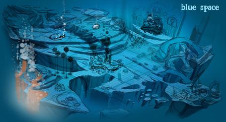 Greenspace Underwater World