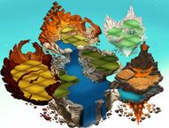 Greenspace Islands Day