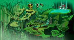 Greenspace Rainforest World
