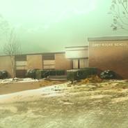 grey rocks school