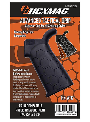 Hexmag Tactical Grip