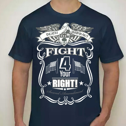 Fight 4 Your Right!