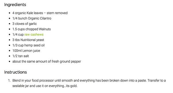 walnut kale pesto2