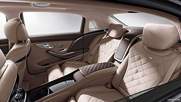 Rent limousine Geneva