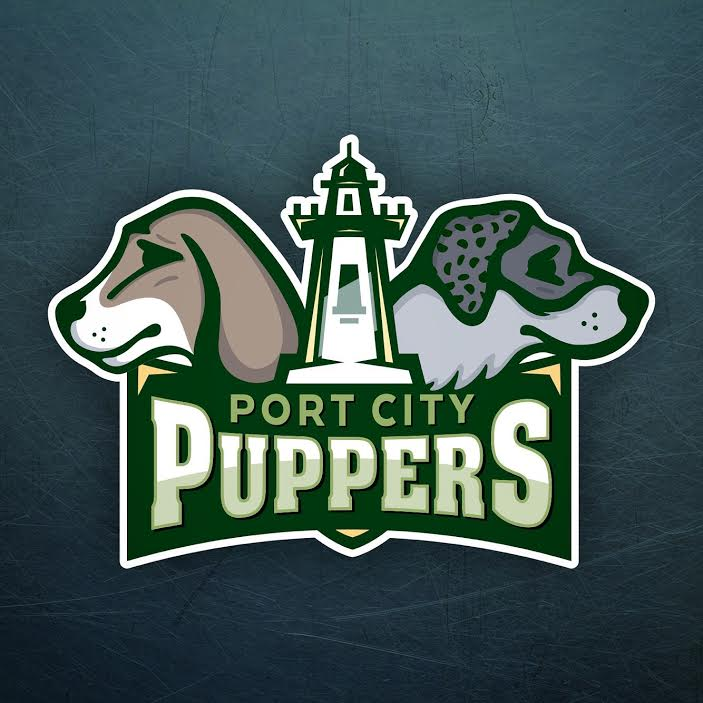 Puppers Logo