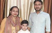 MANSVI BHATI