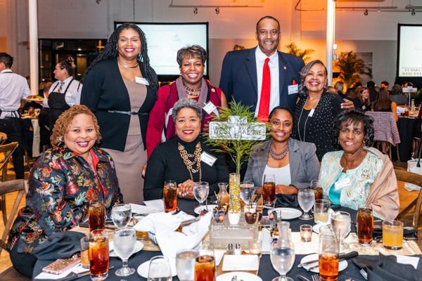 Grove Park Foundation - Fundraising Dinn