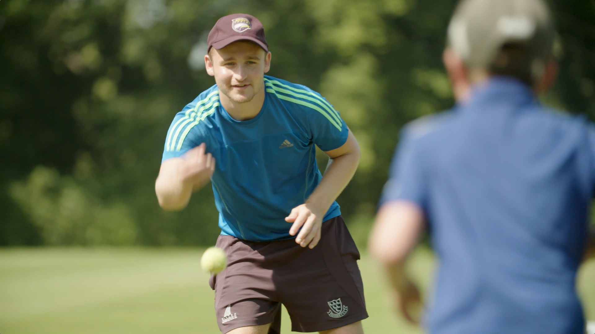 Easter Cricket Camp 2021 - Day Pass