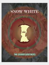 Snow White Book Cover