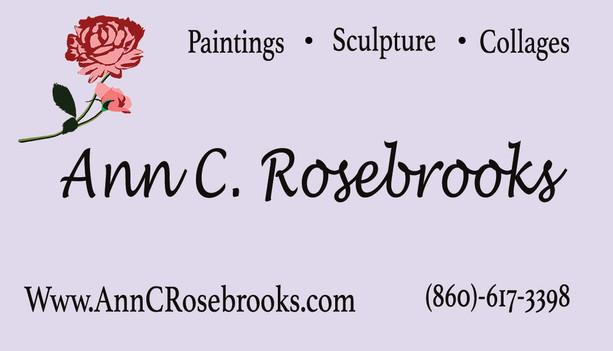 Artist Buisness Card