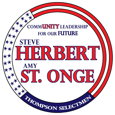 Campaign For Town of Selectman