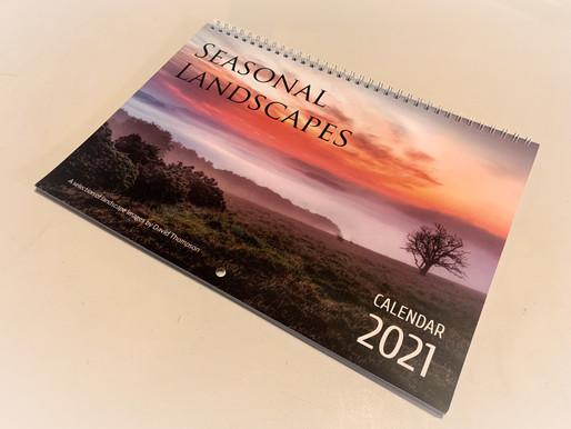 SEASONAL LANDSCAPES 2021