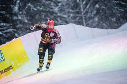 Luca Engler in Finnland