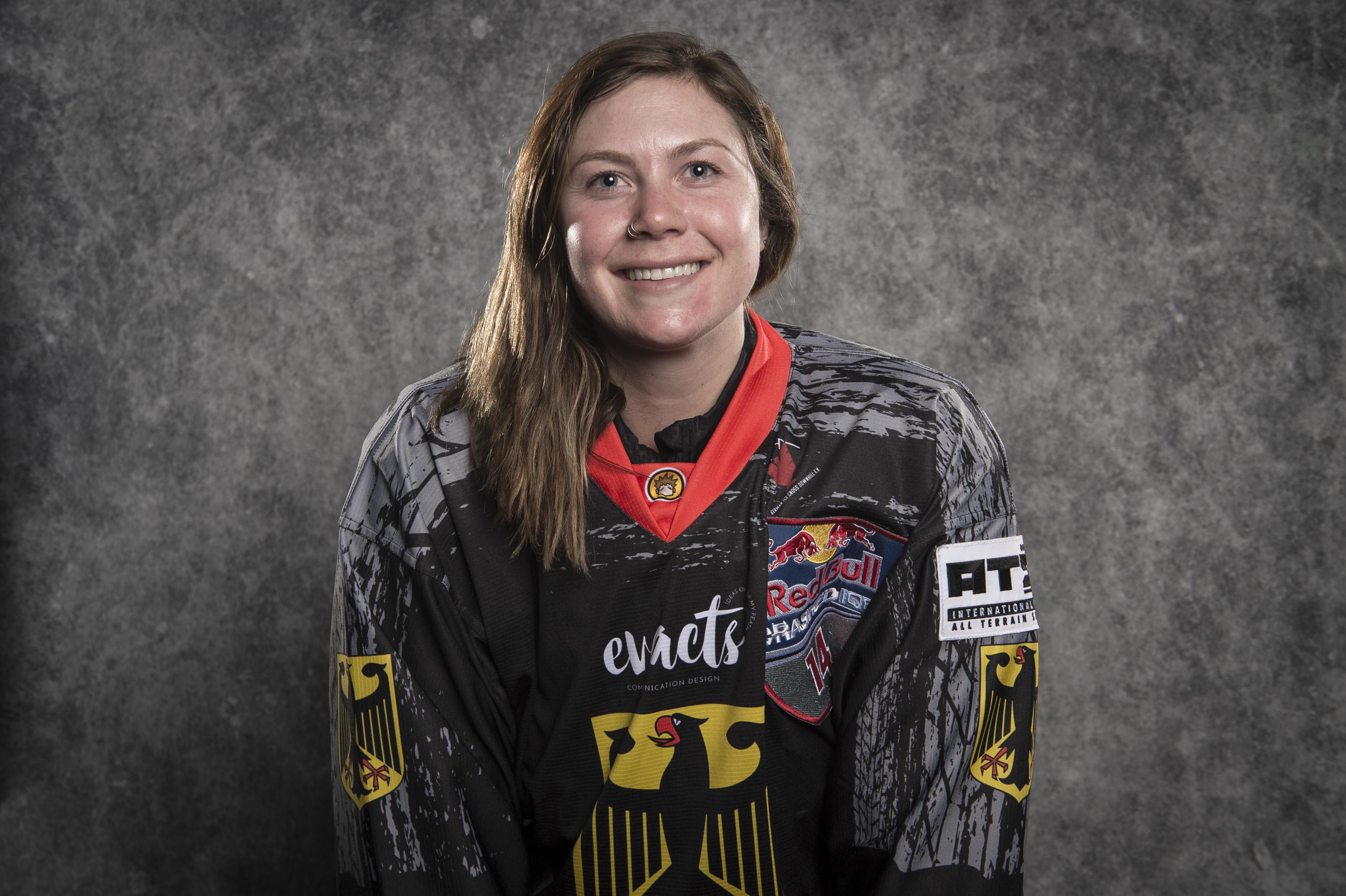 Katrina Buesch GER