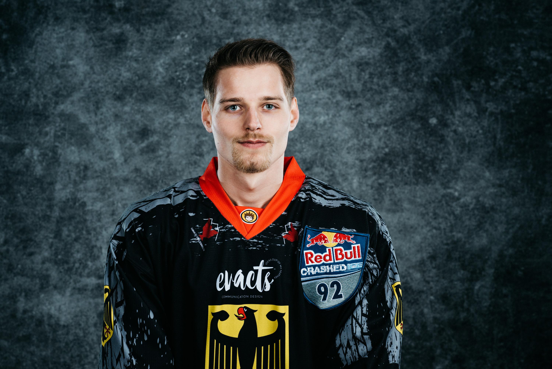 Jannik Boehme Titelbild