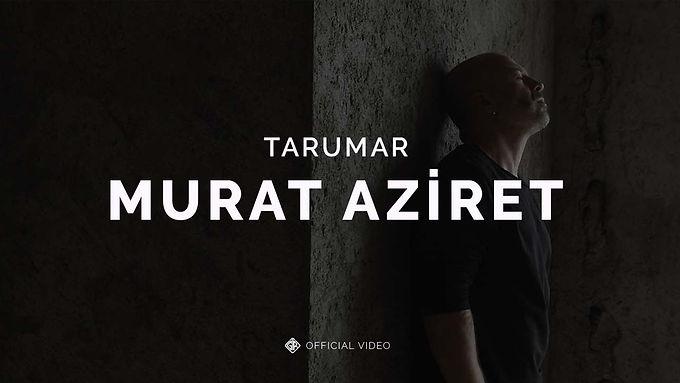 Murat Aziret yeni Tekli Çalışmasını Yayınladı!
