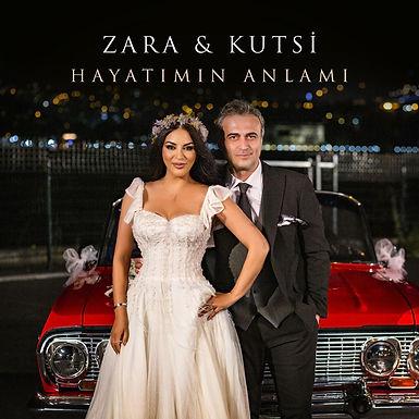 Zara ve Kutsi'den Romantik Düet!