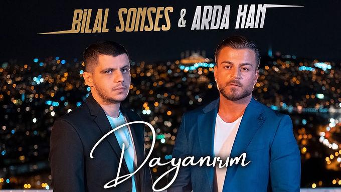 Bilal Sonses ve Arda Han Aynı Projede!