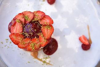 dessert de fraise.JPG