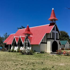 L'église de Cap Malheureux, Mauritius.JPG