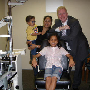 Felicite and Dr Richard Gardner.JPG
