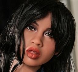 YLdoll-head-271-Aisha-for-TPE-doll