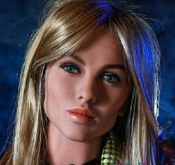 YL_Sex_Doll_Head_84_Heidi_TPE