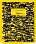 Esboço notebook