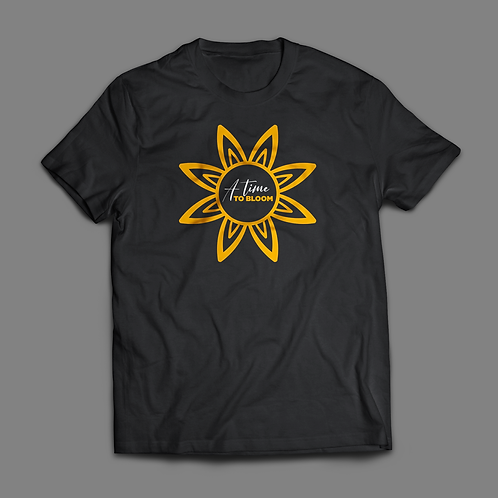 Time To Bloom (T-Shirt)