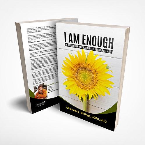 I Am Enough (Book)