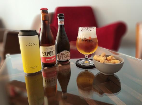 Le nostre birre SENZA GLUTINE