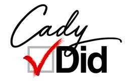 Cady Did