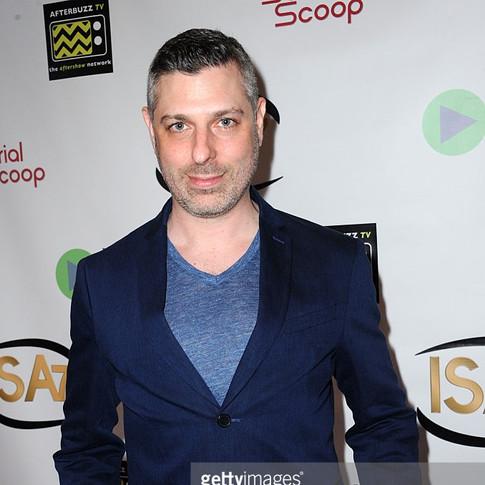 At the 7th Annual Indie Series Awards in Los Angeles, CA