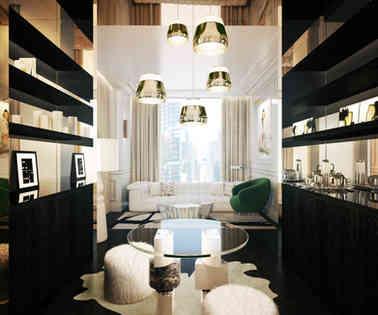 DREAM HOTEL TIMES SQUARE - NEW YORK, NEW YORK