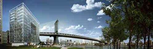 1 JOHN ST - NEW YORK, NEW YORK