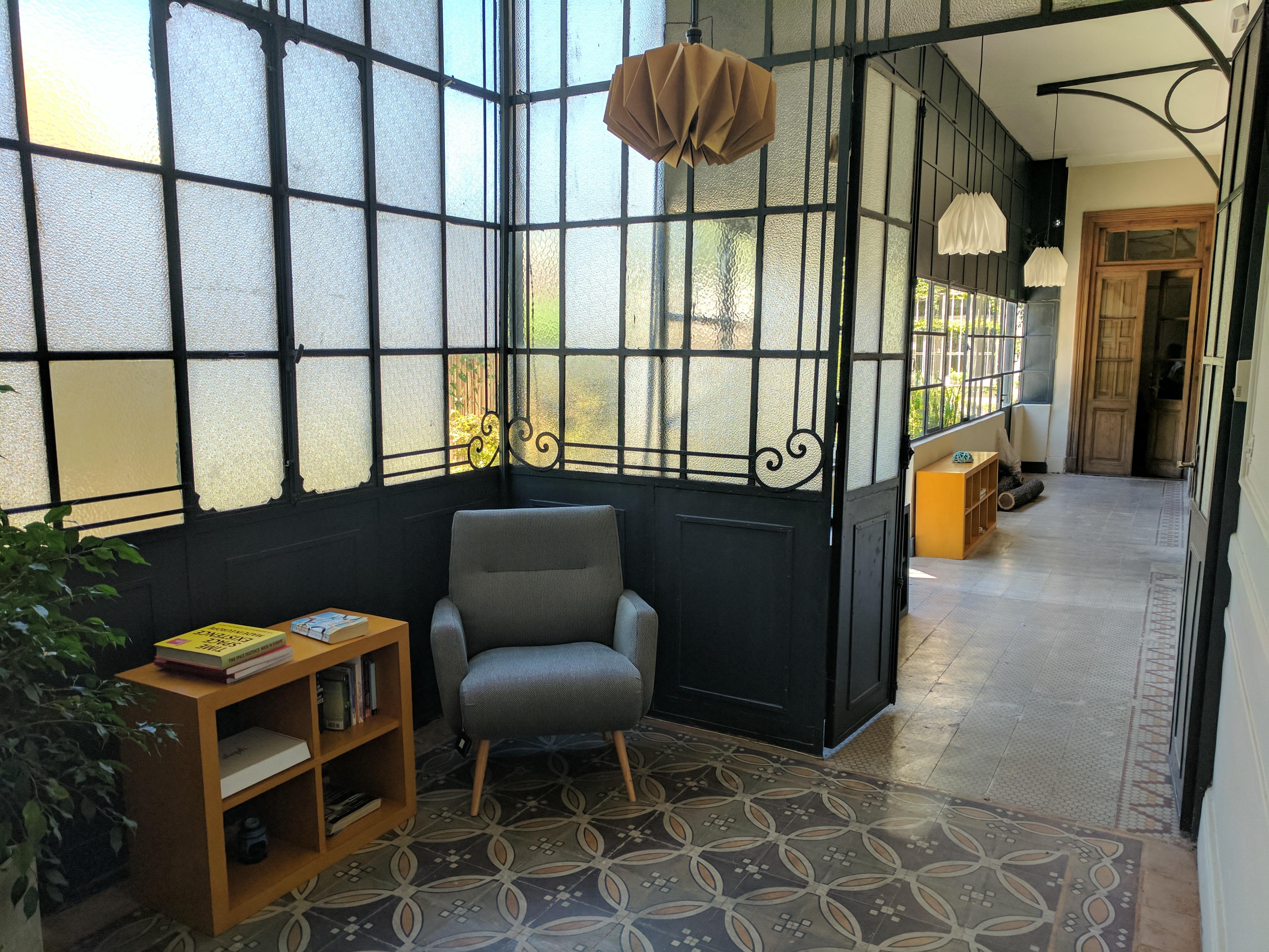 EM Estudio Mendoza Office 32530