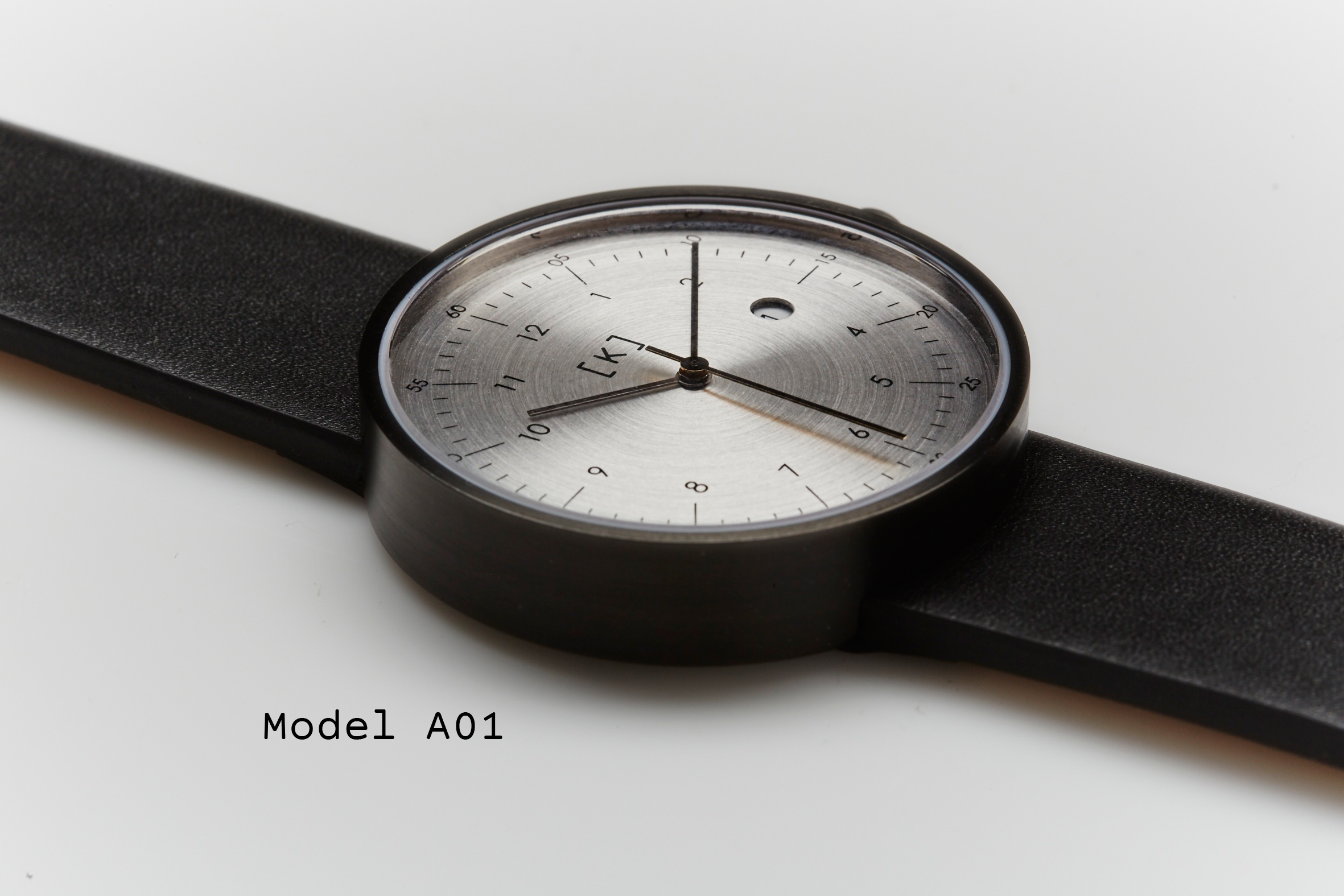 iKi Watch A01