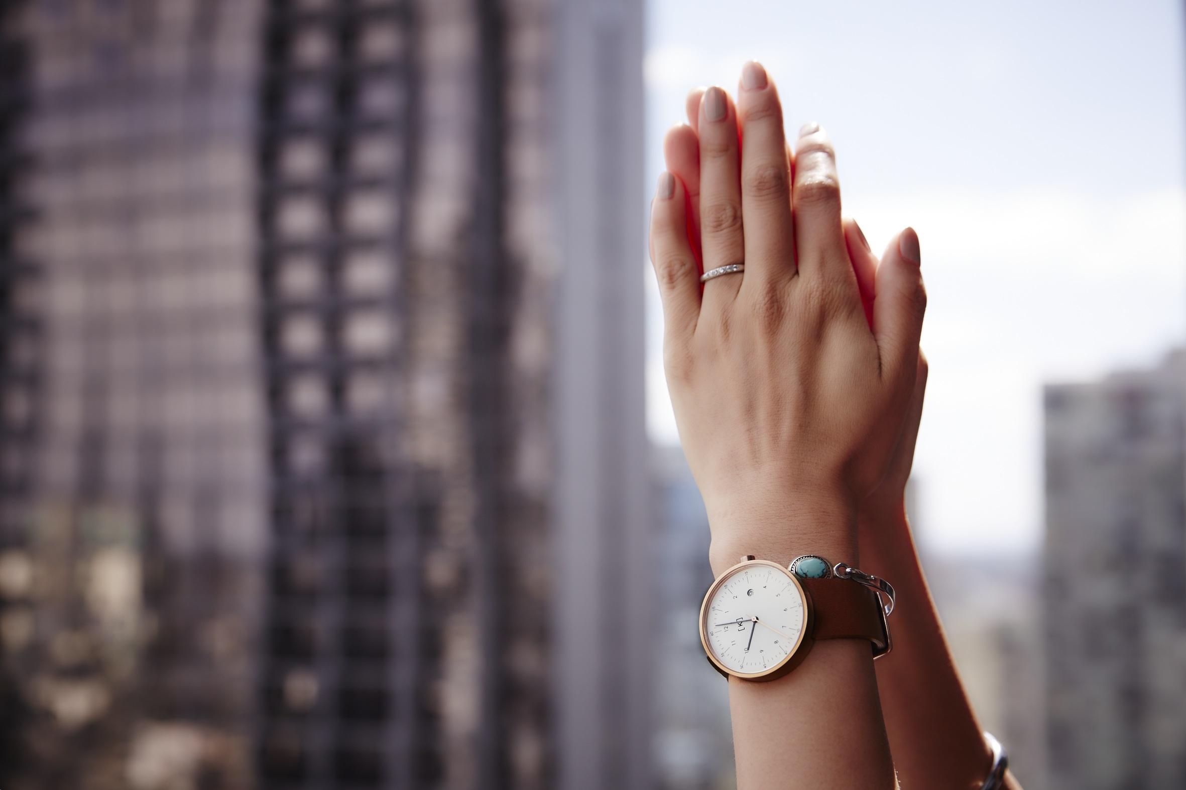 Woman Fashion Watch