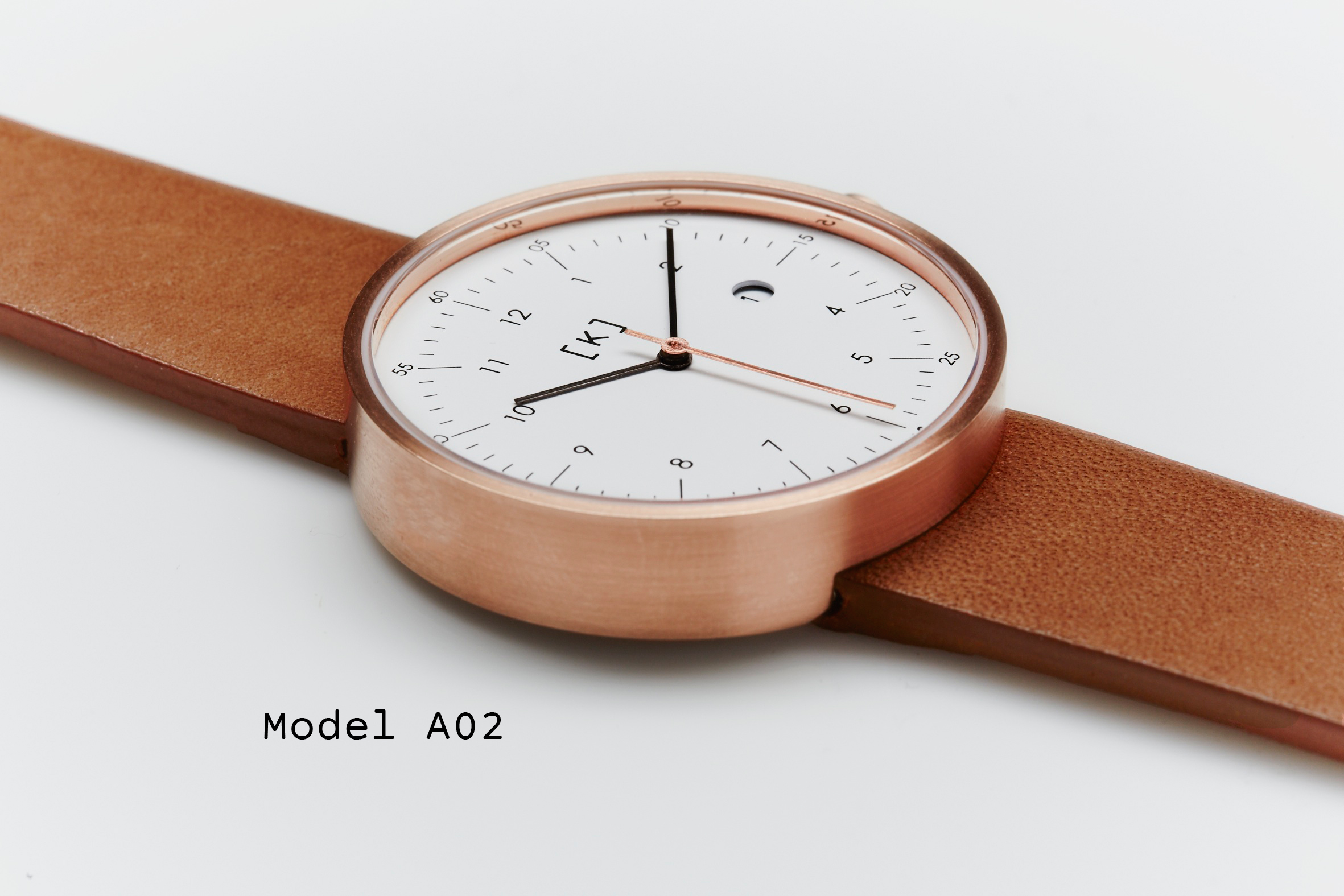 iKi Watch A02