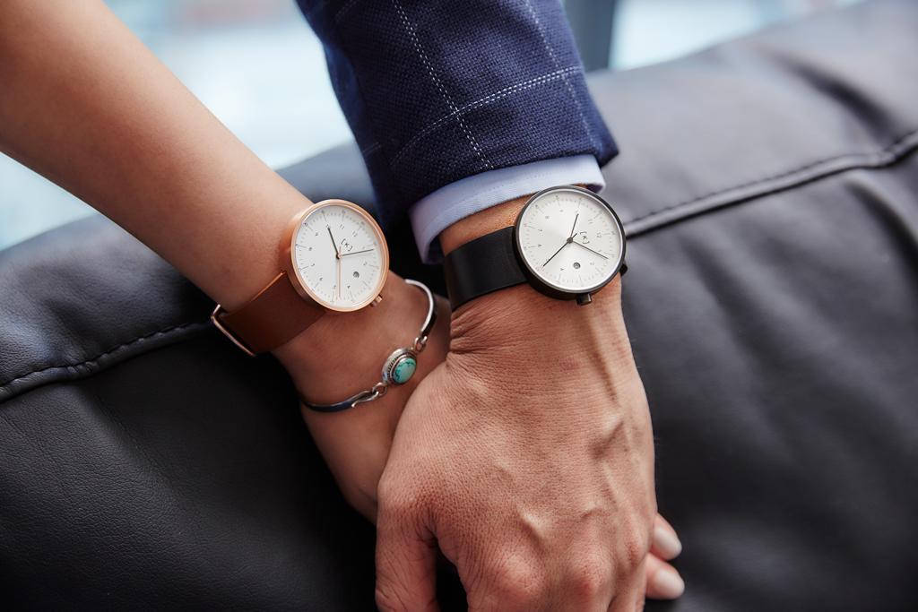 Minimalist watch for sale