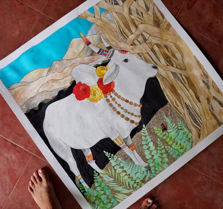 Indian Cow Commission