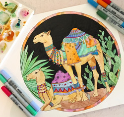 Camel Commission