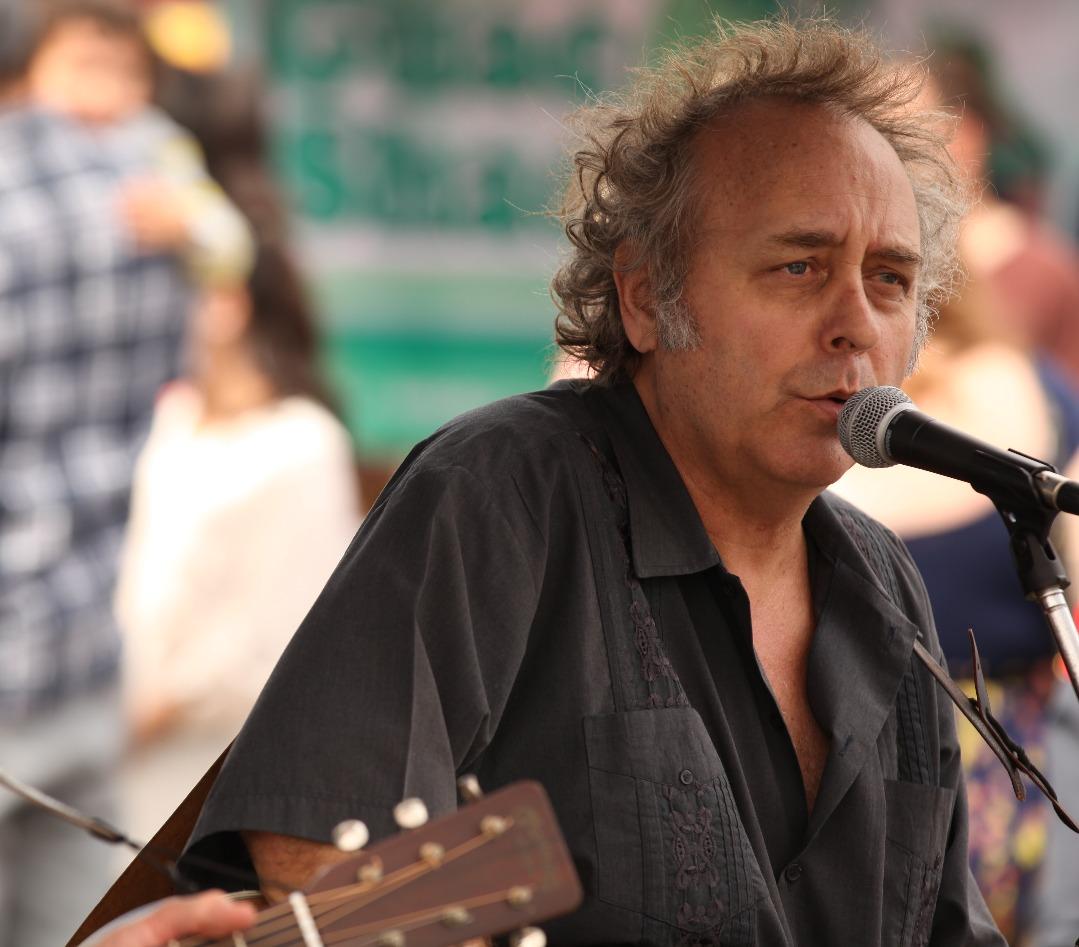 Joey Harris
